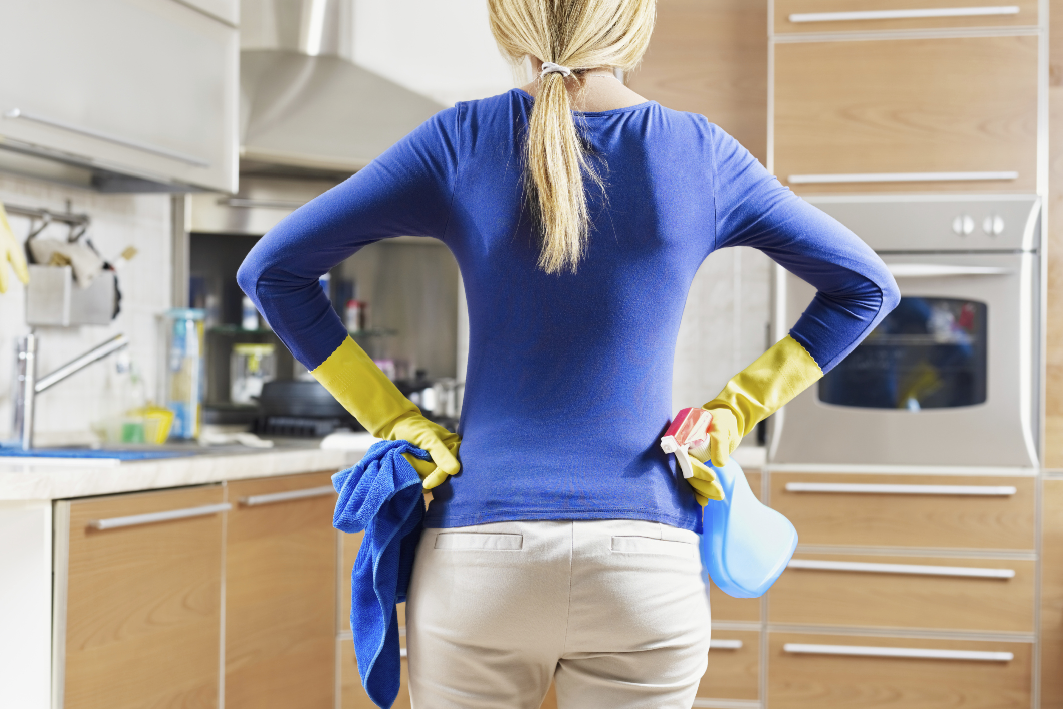 fort myers cleaning and maid services