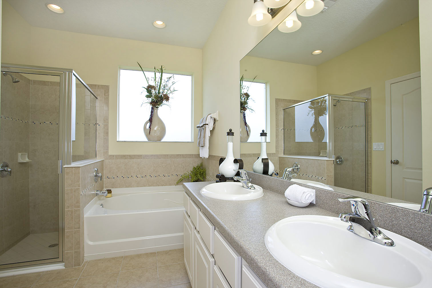 Pretty Wrh Fl Bridgewater Sanibel Bathroom Sunshine Maid
